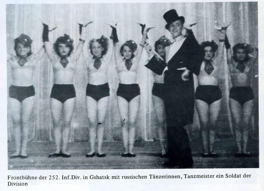 русские женщины в парижских борделях