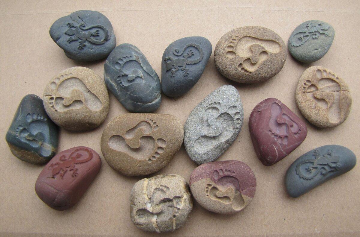 гравировка камне фотографии