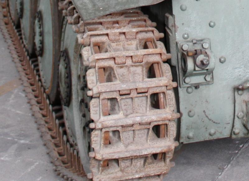 любят трак от немецкого танка фото уроки именитых