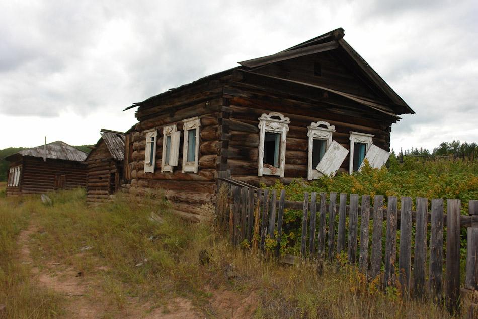 брошенные деревни россии фото интерьер своего дома