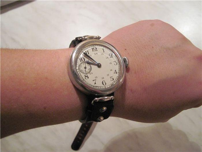 Часы времен вов продать одесса часовой ломбард