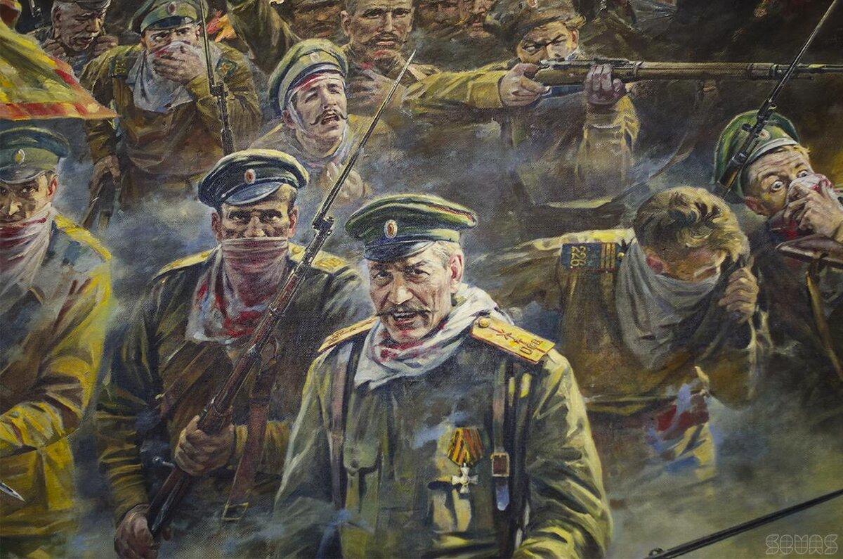 Картинки по запросу атака мертвецов первая мировая