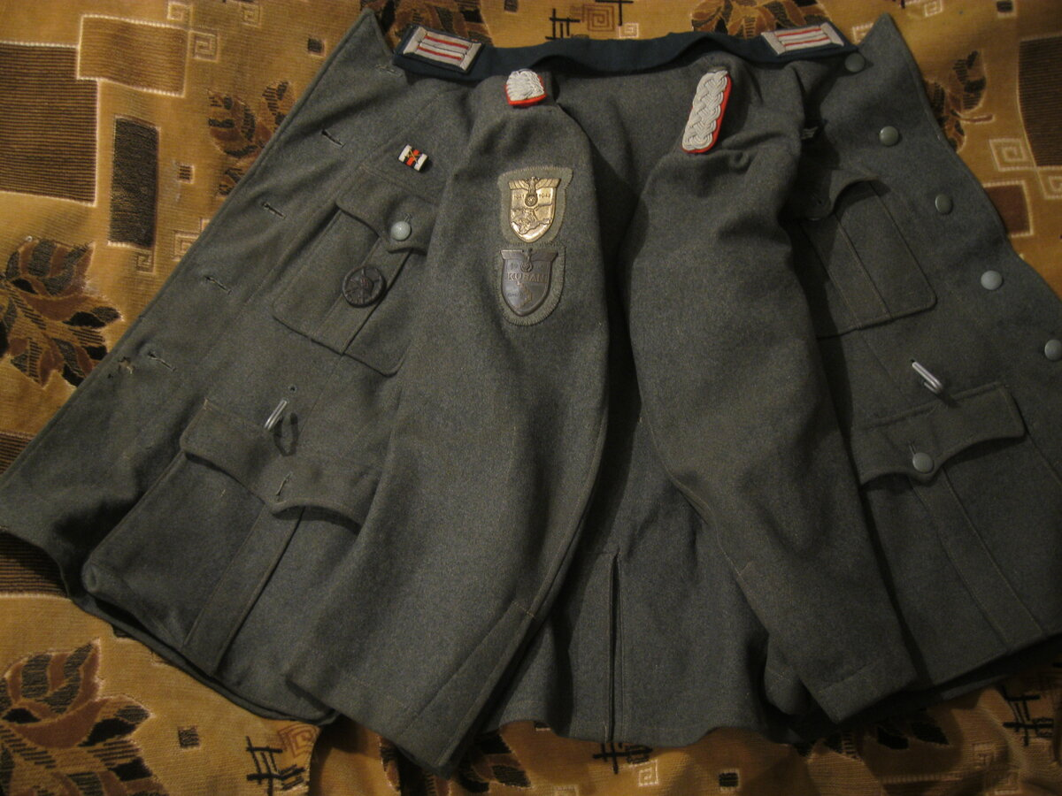 Одежда 3 Рейха Купить