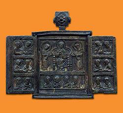 формы для литья божественных фигур