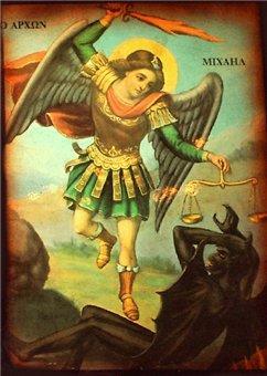 Либералы Санкт-Петербурга собирают средства на восстановление идола Мефистофеля, уничтоженного казаками