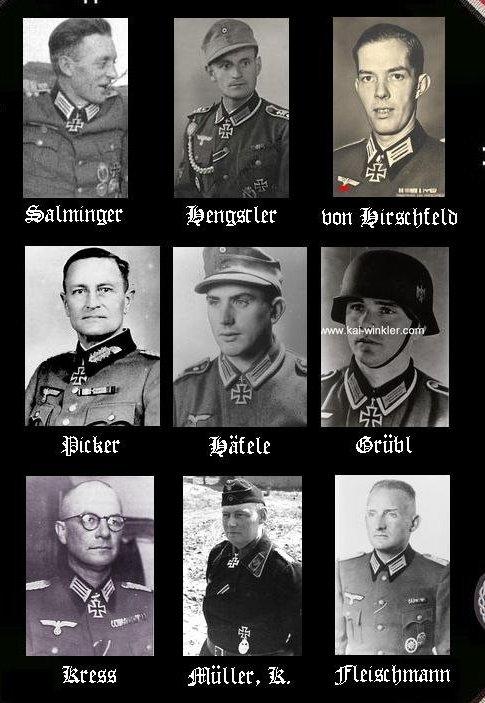 1 gebirgs-division / gebirgsj0e4ger-regiment 99