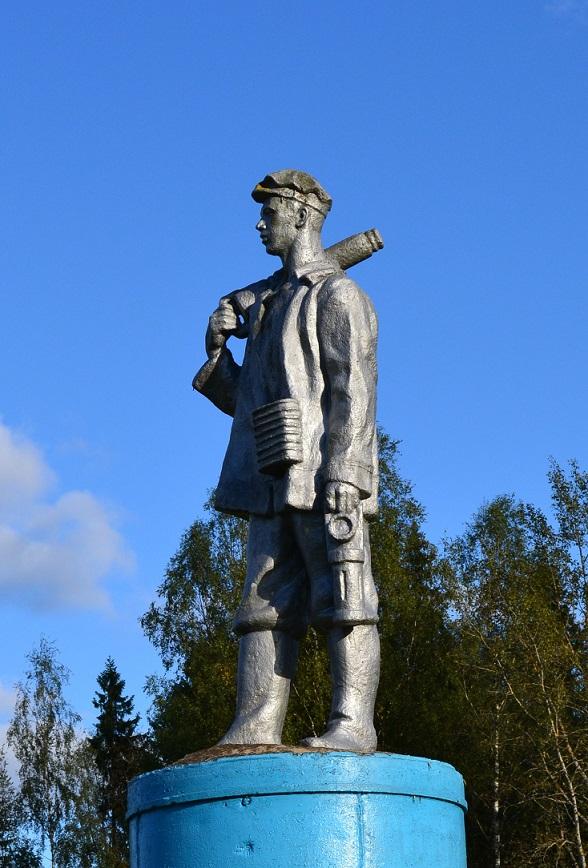 Памятники тверской области в заказать памятник минск ул