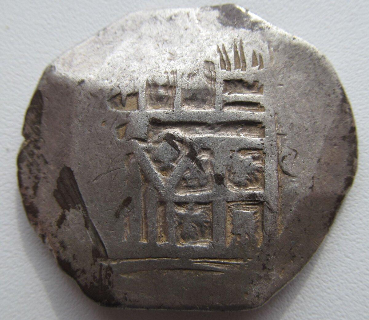 Макукин монета 10 юаней фото