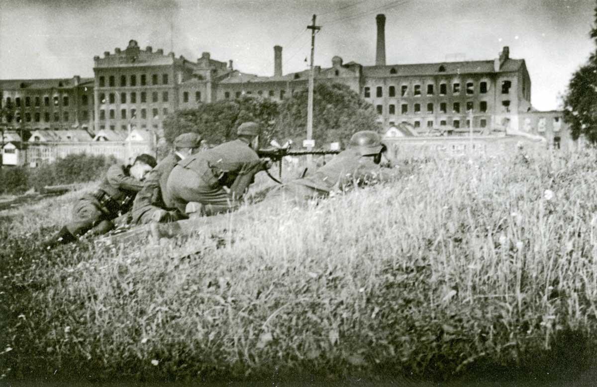 фото смоленского сражения кудри, конечно же
