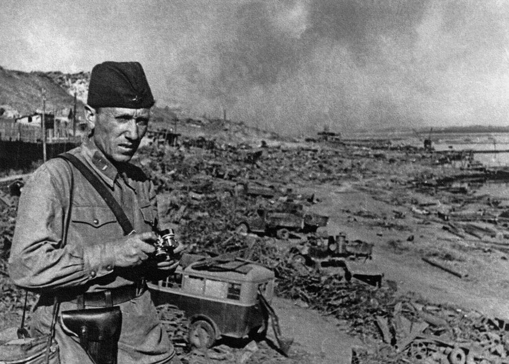 фото военных корреспондентов случае другим