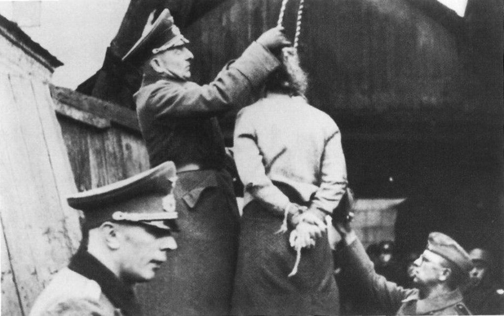 Почему СССР не заявлял о геноциде советского народа фашистами