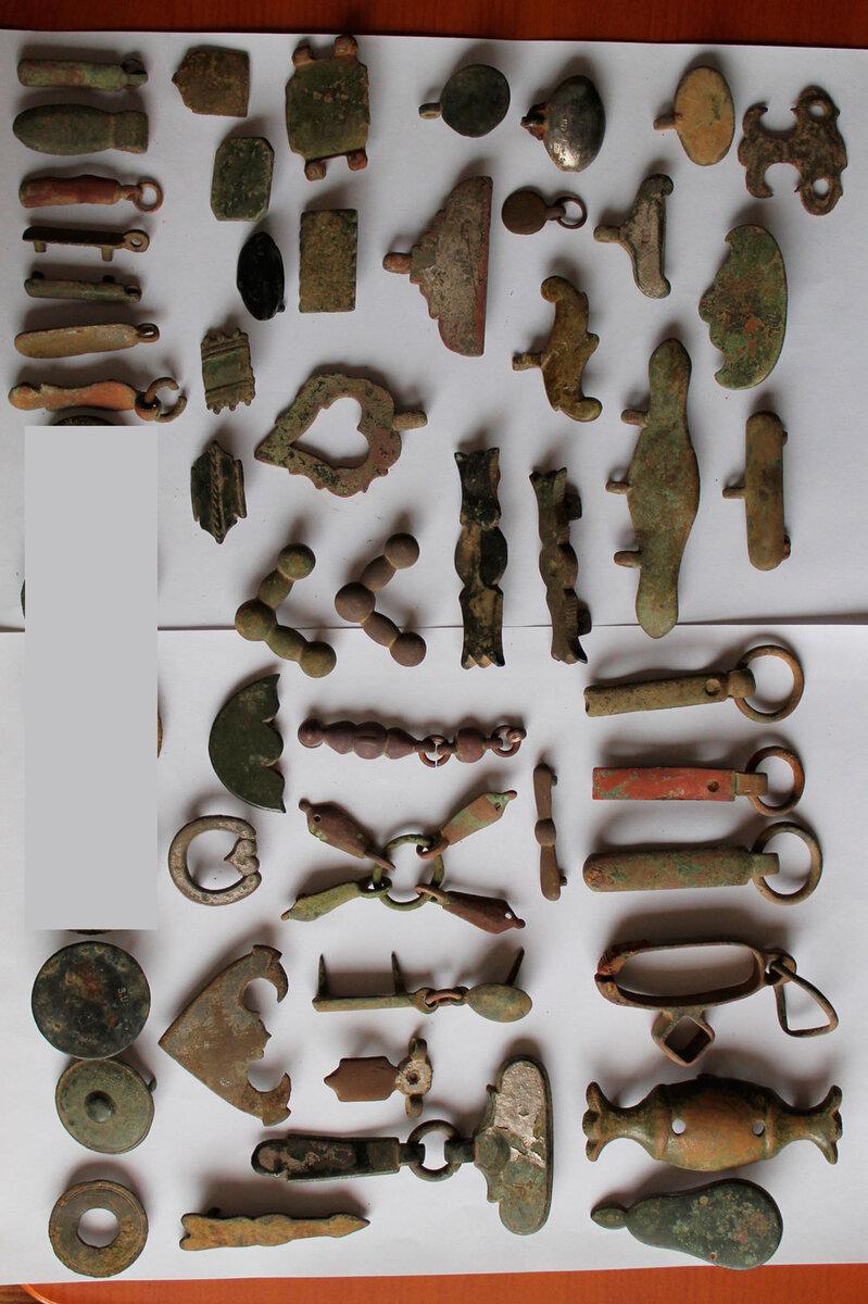 Элементы и украшения для сбруи smolbattle.