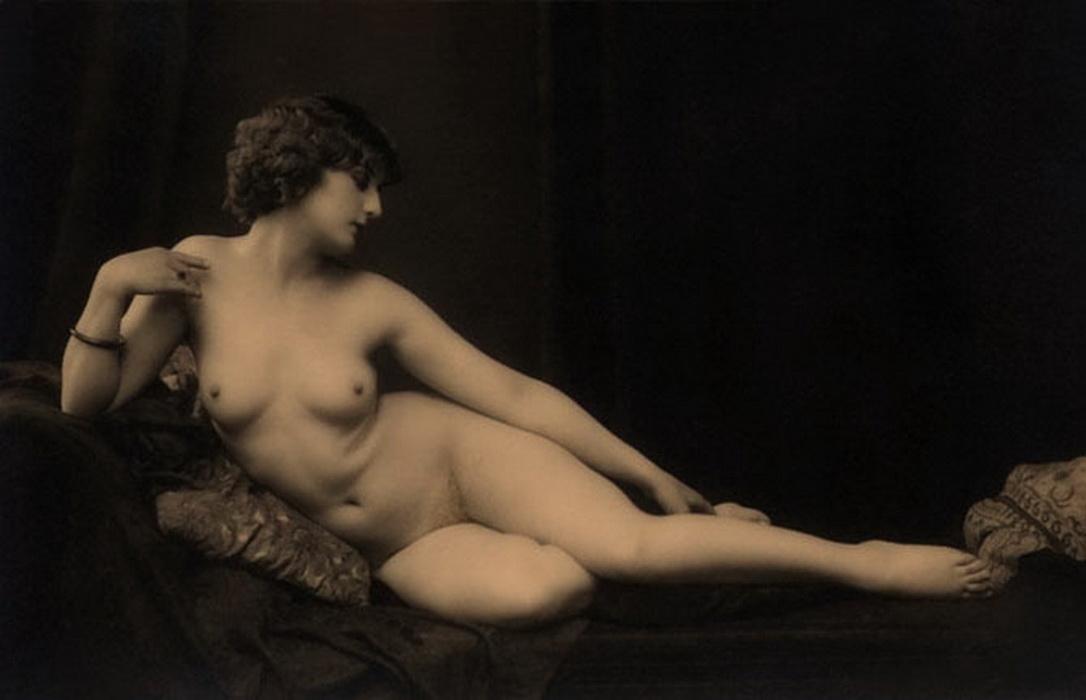 Эротические фото начала двадцатого века это