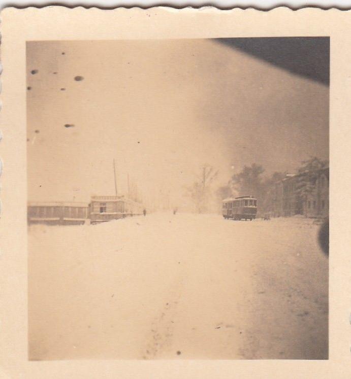 болхов в оккупации фото немцев улица калинина