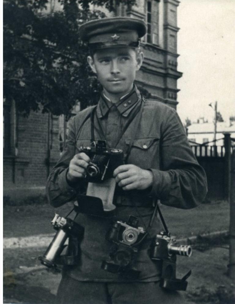 фото военных корреспондентов своими руками