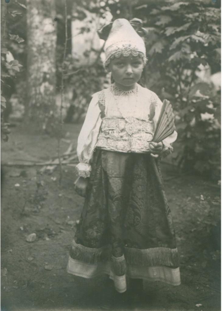 одно дореволюционные фото людей рязанской губернии пост оказался привязан