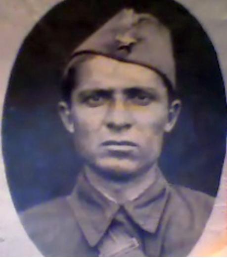 Самодуров Василий Павлович