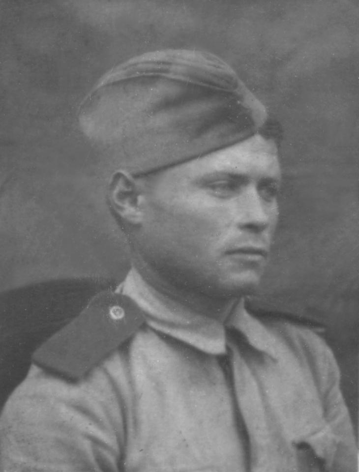 Шляма Василий Карпович