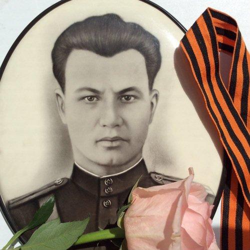 Мольков Григорий Тимофеевич