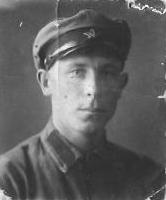 Гуляев Михаил Григорьевич, 1911-28.03.1942г.