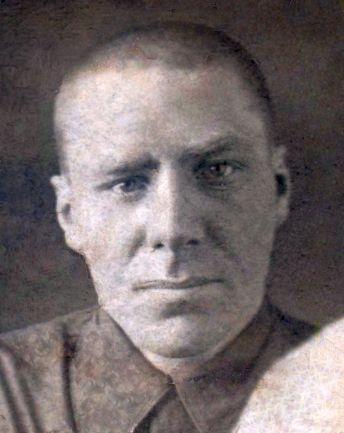 Безумов Федор Дмитриевич, 26.07.1909-29.04.1942