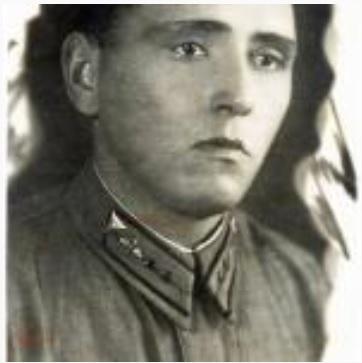 Делягин Михаил Петрович (1921-18.10.1943)